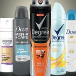 **HOT** FREE Unilever Sample Box From Target For Men!!