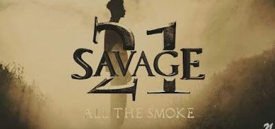 21 savage smoke