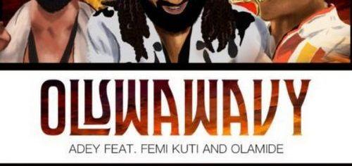 Adey Oluwa Wavy