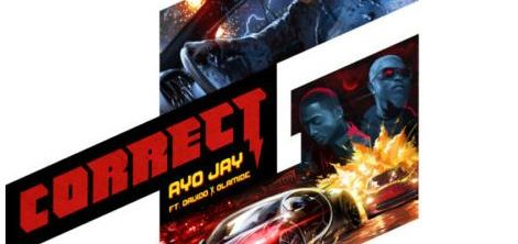 Ayo Jay Correct mp3 download