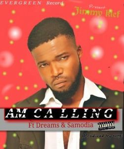 Jimmy Klef Am Calling mp3 download