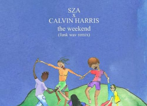 SZA – The Weekend remix mp3 download