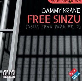 Dammy Krane Free Sinzu download
