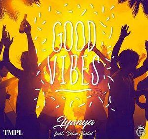 Iyanya Good Vibes download