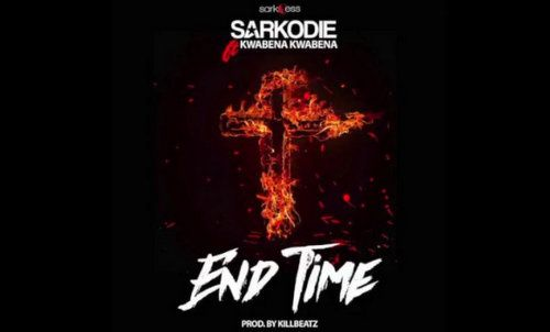 Sarkodie End Time mp3 download