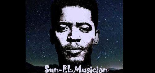 Sun-El Musician Akanamali