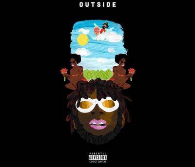 Burna Boy Outside download