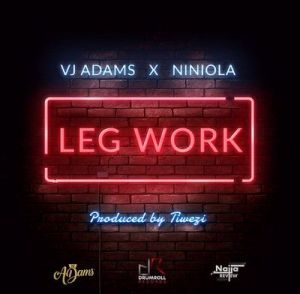 VJ Adams x Niniola Leg Work download