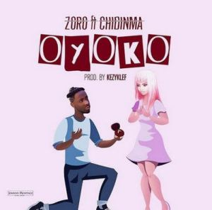 Zoro – Oyoko mp3 download