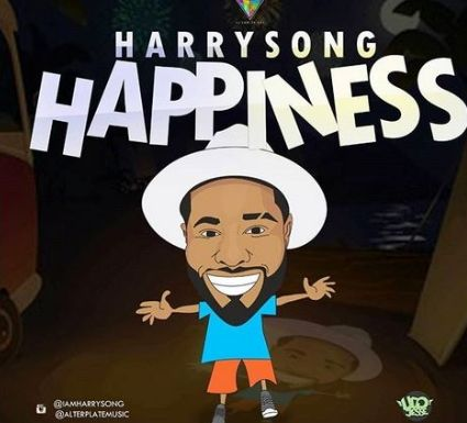 Harrysong Happiness
