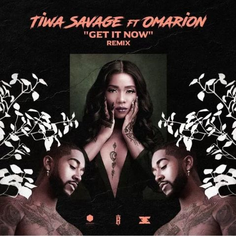 Get it now by tiwa savage