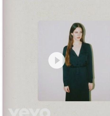 Lana Del Rey You Must Love Me mp3 download