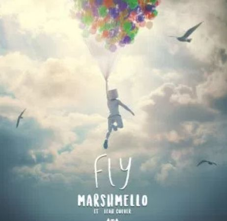 Marshmello Fly mp3 download