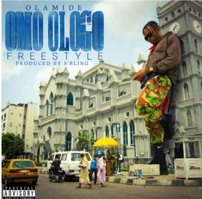 Olamide Omo Ologo download