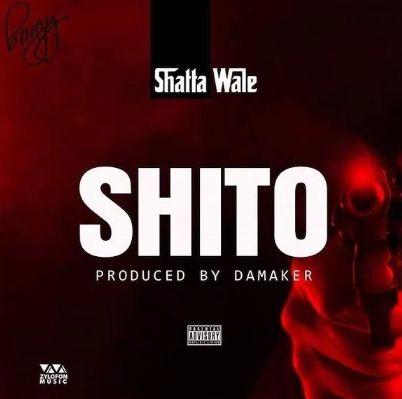 Shatta Wale Shito