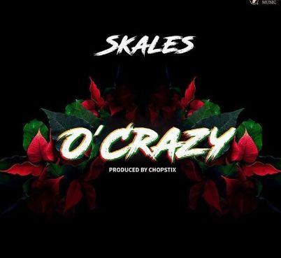 Skales O'Crazy
