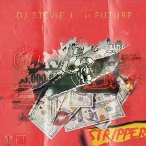 DJ Stevie J, Future Stripper