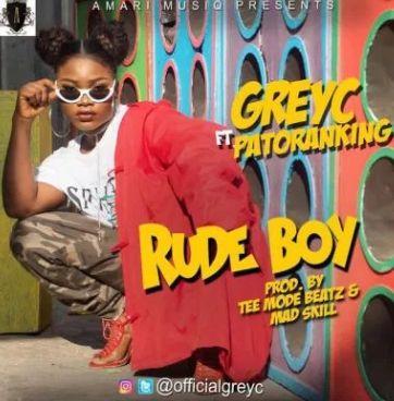 Gray C Rude Boy download