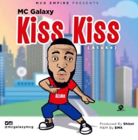 MC Galaxy Kiss Kiss