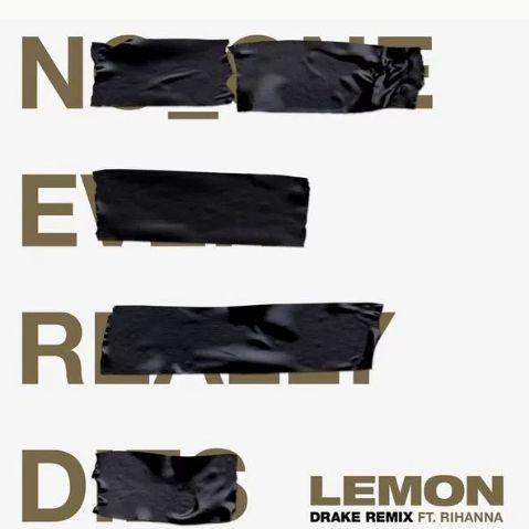 N.E.R.D. Lemon Remix download