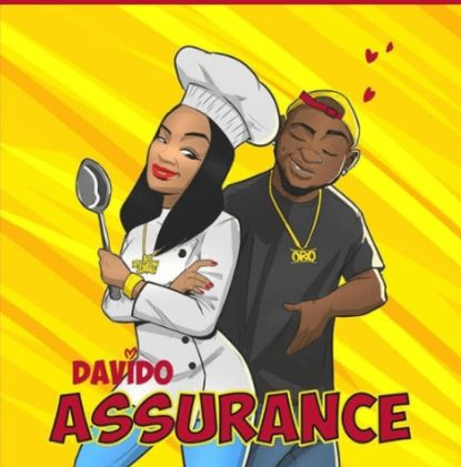Davido Assurance Download