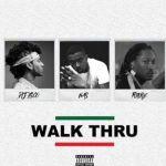 DJ Esco – Walk Thru Ft. Nas & Future (Mp3)