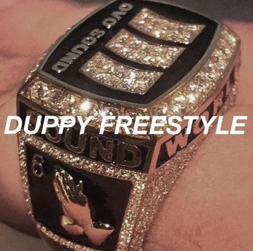 drake duppy freestyle lyrics