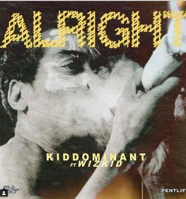 kiddominant alright download