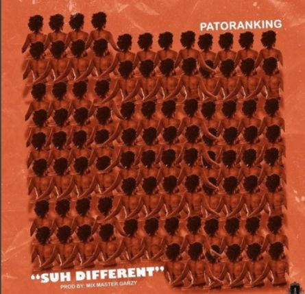 Suh Different Mp3 Download
