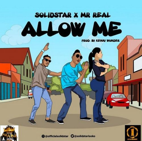 Solidstar Allow Me Download