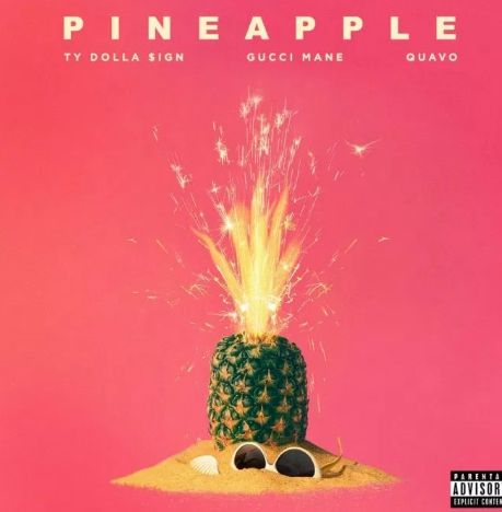 Ty Dolla Sign Pineapple Mp3 Download Ft Gucci Mane Quavo Luvmp