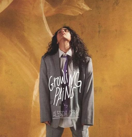 Alessia Cara Growing Pains