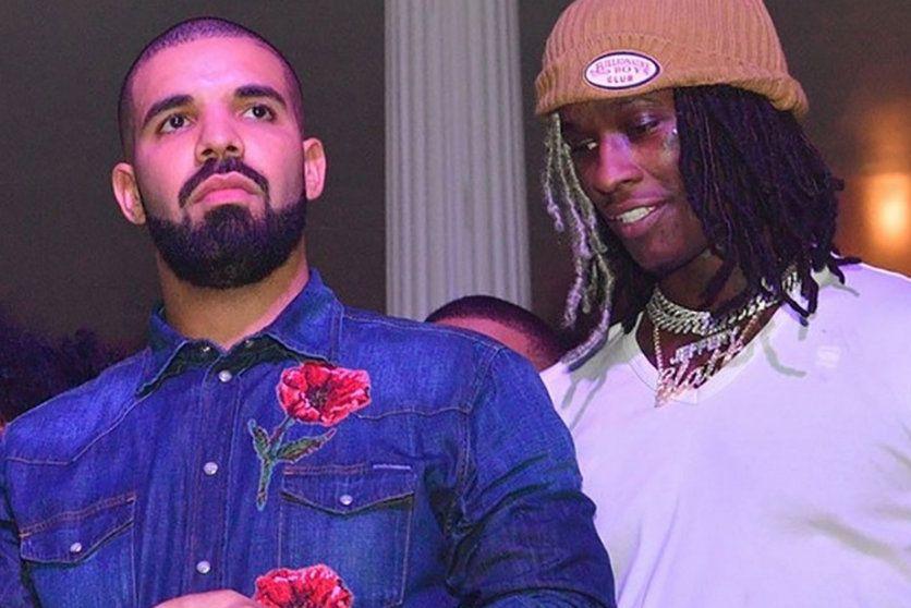 Drake Signs (Lost Version)