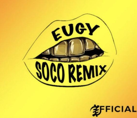 Eugy X Wizkid soco Remix download