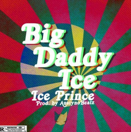 ice prince big daddy ice