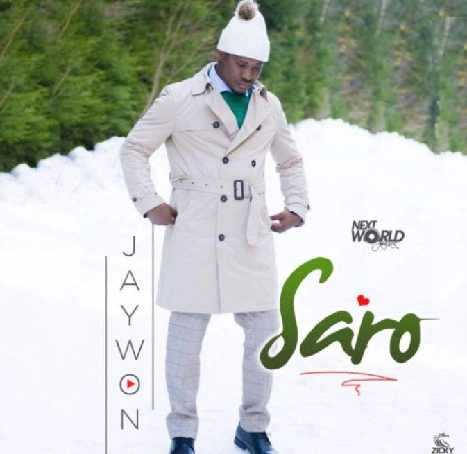 Jaywon – Saro (mp3)