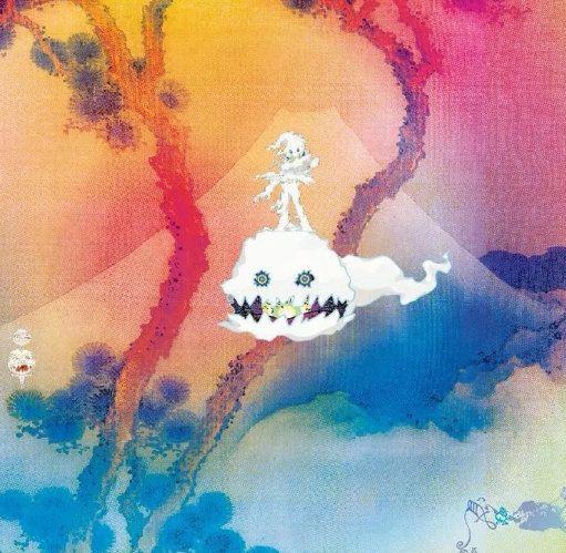 Kanye West X Kid Cudi Kids See Ghost mp3 download