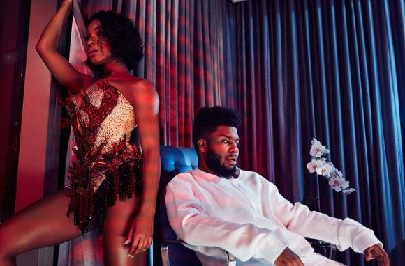 Khalid & Normani Love Lies Remix mp3 download