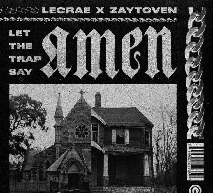 Lecrae X Zaytoven Plugged In
