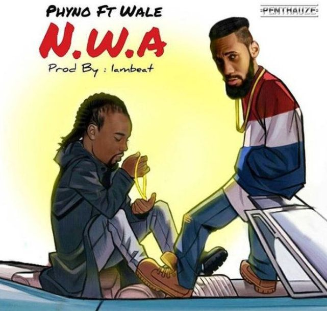 Phyno N.W.A download