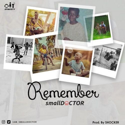 Small Doctor Remember download
