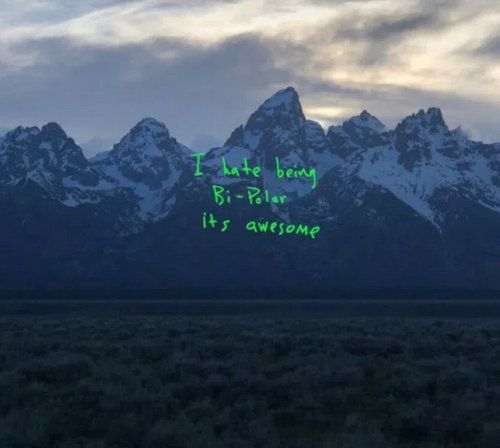 Kanye West Yikes Mp3 Download