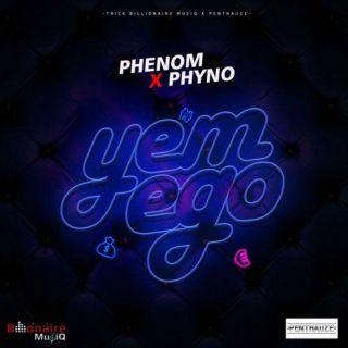 yem ego mp3 download