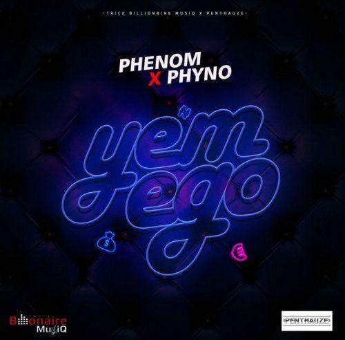 Phenom Yem Ego download