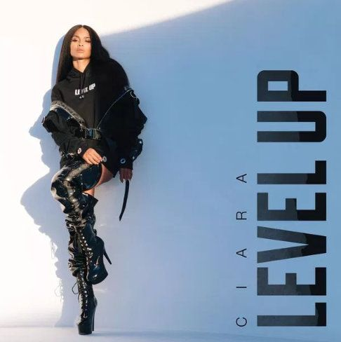 Ciara Level Up