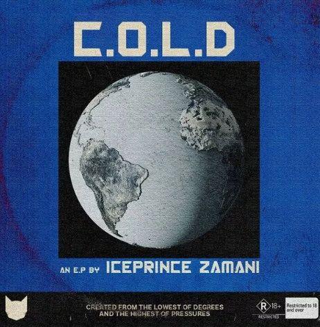 Ice Prince Las Gidi No.1 Chic