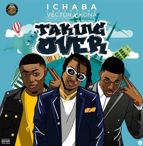 Taking Over Mp3 Download