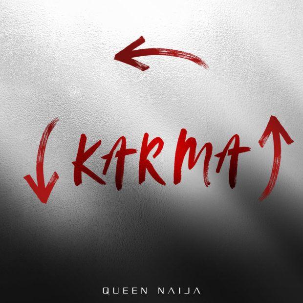 Queen Naija Karma