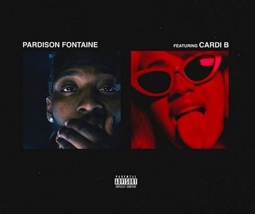 Backin' It Up mp3 download by Pardison Fontaine