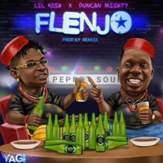 Flenjo mp3 download
